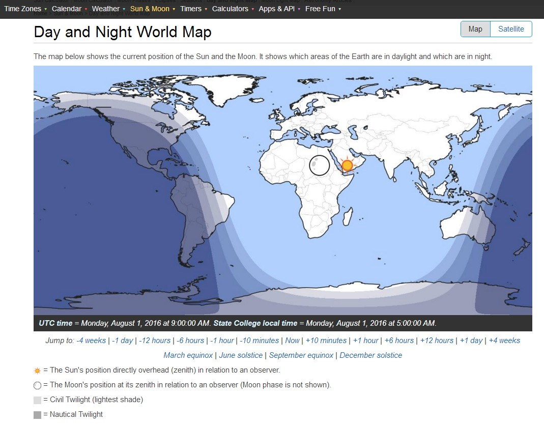 Day night and time zones lesson 1 youtube has the internet really best of diagram day night world map app download more maps world map time zones gumiabroncs Images